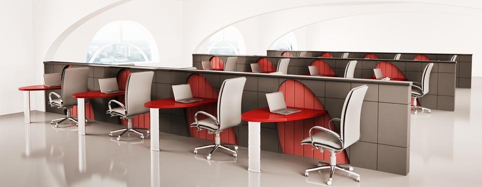 Top Office Interior Designers