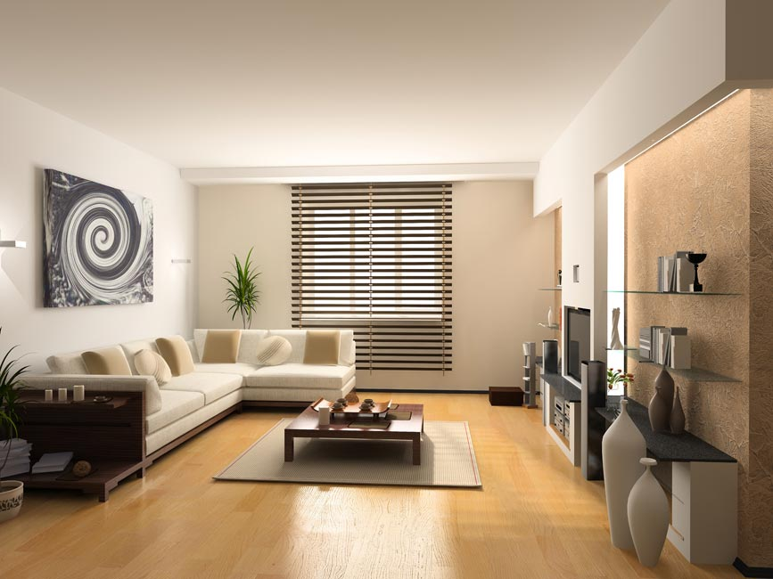 Top Luxury Home Interior Designers in Noida