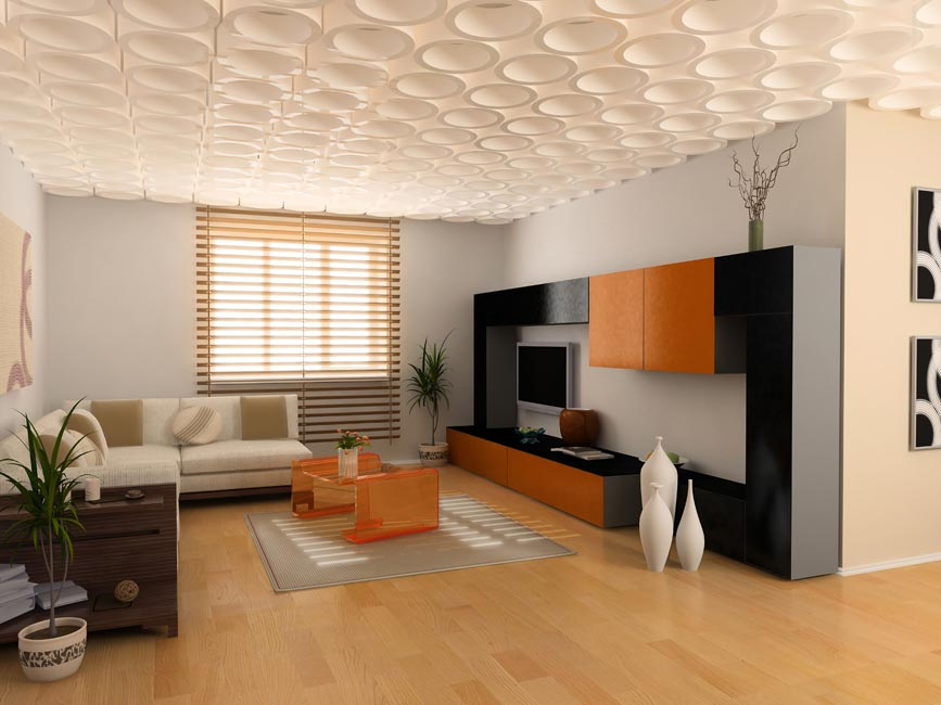 Top Modern Home Interior Designers In Delhi India FDS Custom Ideas For Interior Decoration Of Home