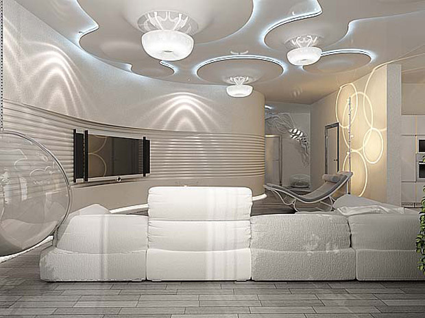 Top Luxury Interior Designers In Delhi