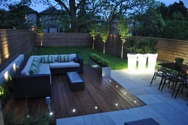 Top luxury home interior designers in delhi india fds - Leds exterior para jardin ...