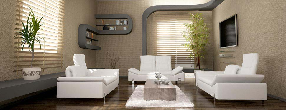 Exceptional Top Luxury Home Interior Designers In Gurgaon: FDS