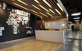 India S Top Modern Office Interior Designers Delhi Ncr