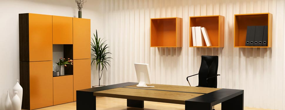 Indias Top Modern Office Interior Designers Delhi Ncr India
