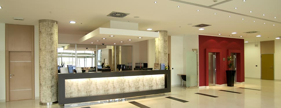Modern theme restaurant interior designers in gurgaon