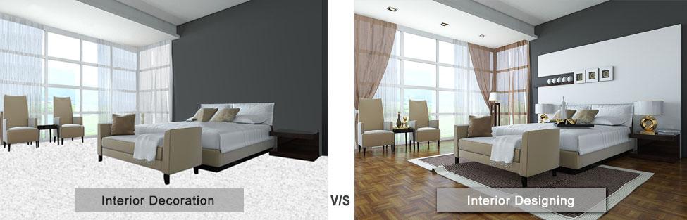 Difference between interior designers interior decorators - Interior designer vs interior decorator ...
