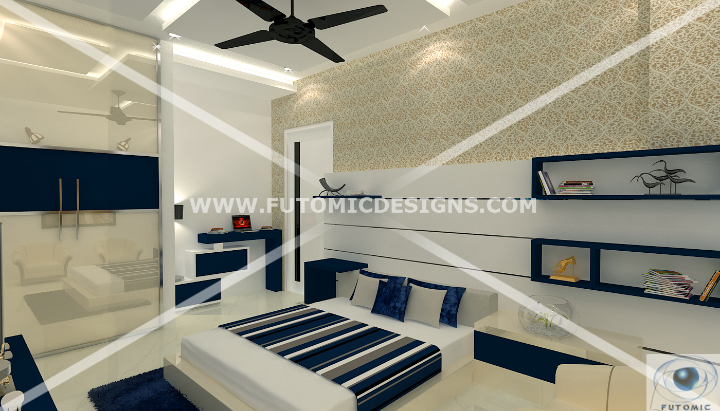 Guest Room Design By Top Luxury Interior Designers