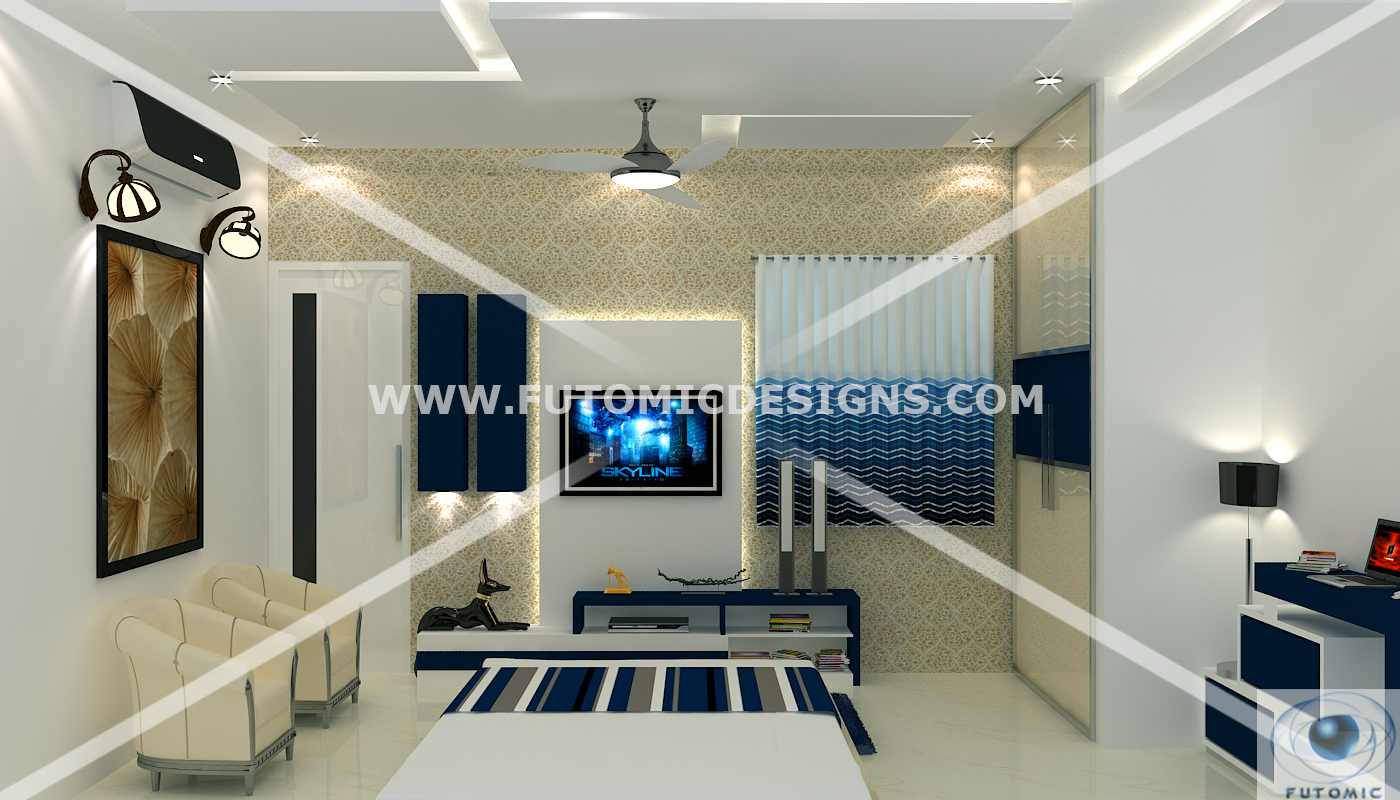 . Guest Room Design by Top Luxury Interior Designers
