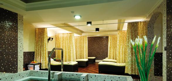 Top Spa And Salon Interior Designers In Delhi Ncr India Futomic Designs