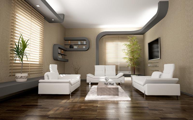 Top Luxury Home Interior Designers in Gurgaon: FDS