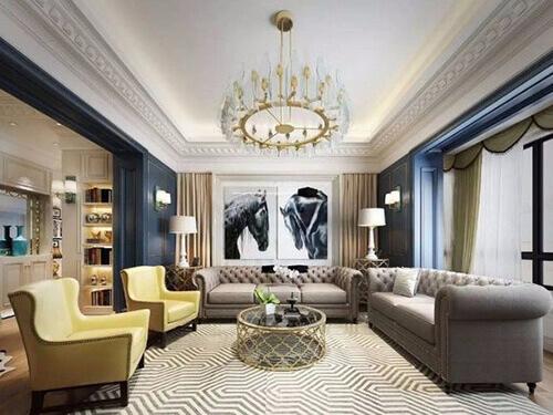 Luxury Home And Restaurant Interior Designers In Delhi Ncr India Futomic Designs