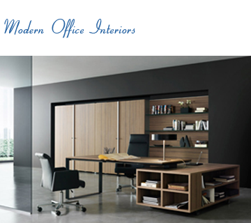 Your Office Is Reflective Of Your Companyu0027s Mind Set U0026 Philosophy. Hence  Creating A Smart Office With Modern / Contemporary Interiors.