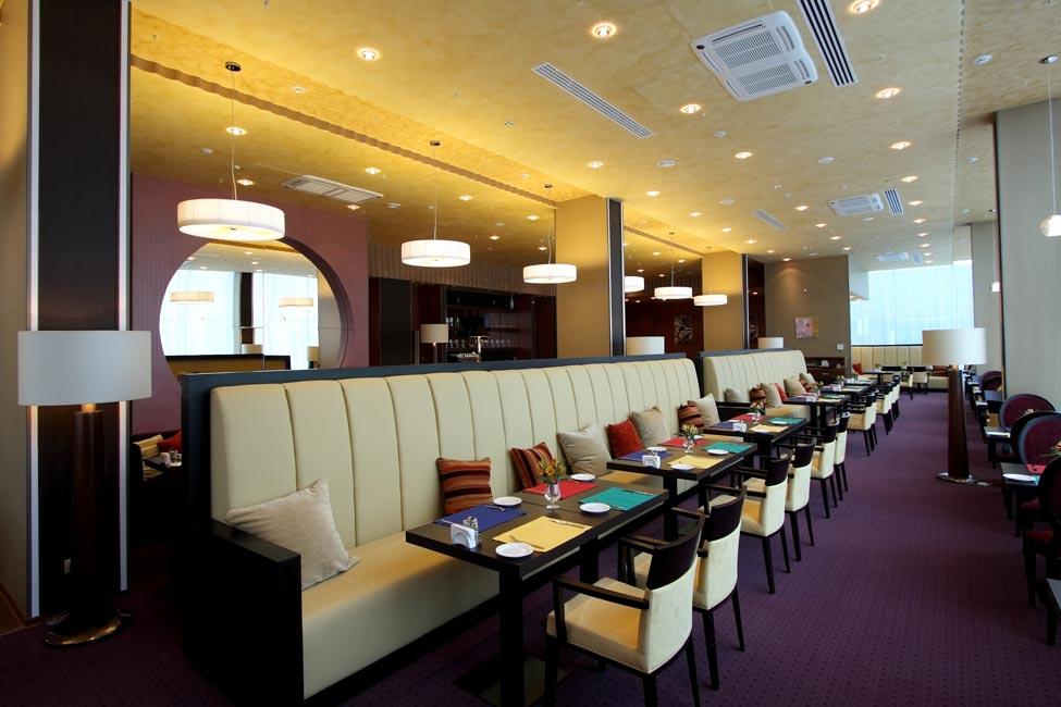 International Themed Restaurant Interior Designers in ...