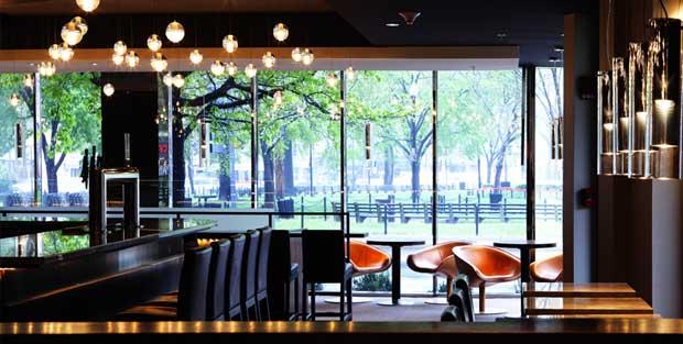 Restaurant interior designers articles